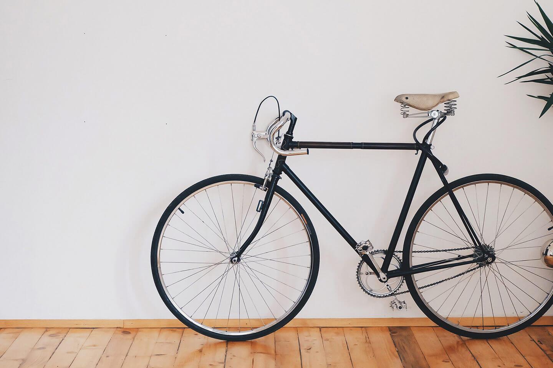 Touring Europe by Bike